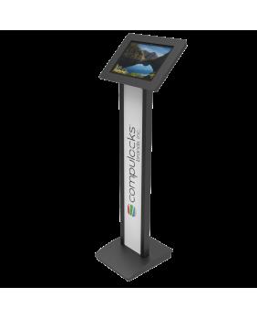 Surface Pro Bodenständer Rokku Floor Stand BrandMe for Microsoft Surface