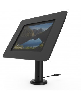 Surface Pro Tischhalterung Rise Space Counter kiosk for Microsoft Surface