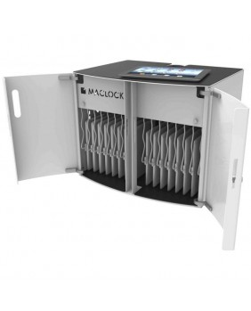Tablets Ladeschränke CartiPad Solo - 16 Unit Charging Cabinet