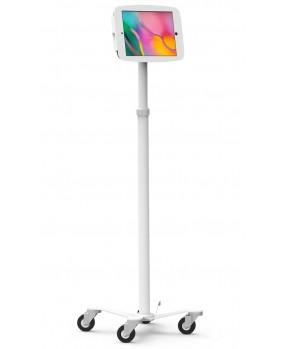 Bodenständer Galaxy Tab rolling Kiosk