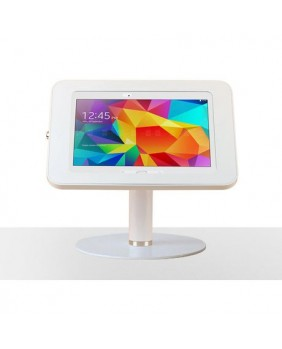 Refurbished Tablet Ständer Kiosque Standard White pour tablette 9,7